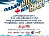 Saputo Dream Big Win Big Sales Sell Sheet