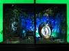Stoli Applik Launch Harrods Window Display