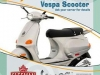 Boston Pizza Sleeman Vespa Promotion