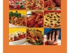 Boston Pizza Menu Cover 2006