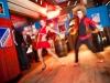 Brugal UK Trade Tour - entertainment