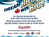 Saputo Dream Big Win Big Sales Sell Sheet