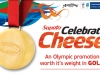 Saputo Celebrate Cheese Vancouver 2010 Olympics