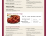 Boston Pizza Menu Sample Starters