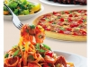 Boston Pizza Menu Cover 2007