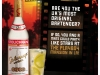 Stoli Global Casting Call Trade Incentive